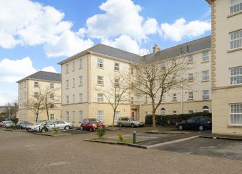 Thumbnail 2 bed flat for sale in Emily Gardens, Plymouth