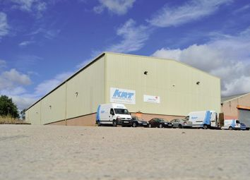 Thumbnail Light industrial to let in Unit 1, Towngate Business Centre, Everite Road, Widnes, Cheshire