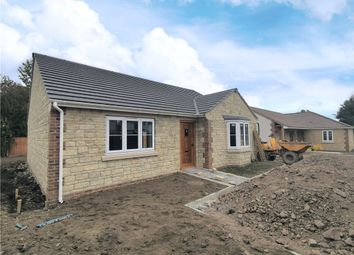 Thumbnail 2 bed detached bungalow for sale in Main Street, Ilton, Ilminster, Somerset