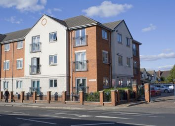 Thumbnail 2 bed flat for sale in Highland Court, Scotland Road, Basford