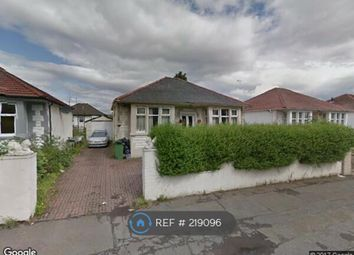 Thumbnail 3 bed detached house to rent in Barrhead Road, Glasgow