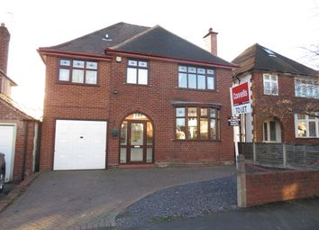 Thumbnail 4 bed property to rent in Park Avenue, Stafford