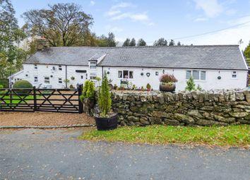 Thumbnail 5 bed detached house for sale in Capel Celyn, Bala, Gwynedd