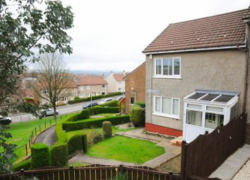 Thumbnail 2 bed property for sale in Dinmont Avenue, Paisley