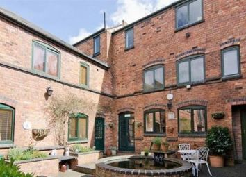 Thumbnail 1 bed flat for sale in Persehouse Street, Walsall