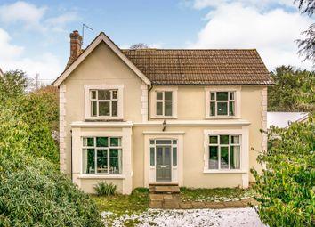 Effingham Road, Burstow, Horley RH6. 4 bed detached house for sale