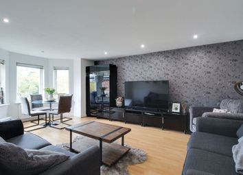 Thumbnail 2 bed flat for sale in Eton Drive, Heald Green, Cheadle