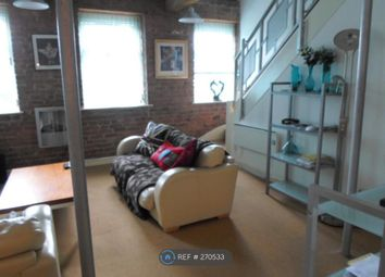 Thumbnail 1 bed flat to rent in Silk Mill, Maccesfield