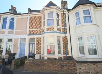 Thumbnail 6 bedroom terraced house to rent in Sturdon Road, Bristol