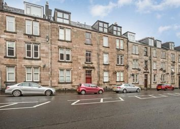 Thumbnail 2 bed flat for sale in South Street, Greenock, Inverclyde