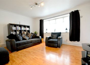 Thumbnail 2 bed flat for sale in Roden Gardens, Croydon, Surrey