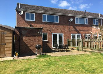 Thumbnail 3 bedroom semi-detached house to rent in Orford Way, Malvern