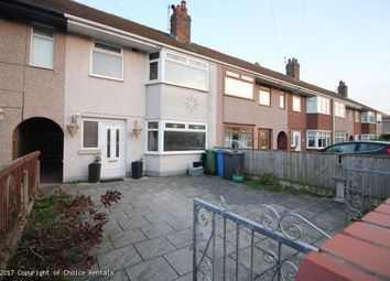 Thumbnail 4 bed property to rent in Witton Ave, Fleetwood