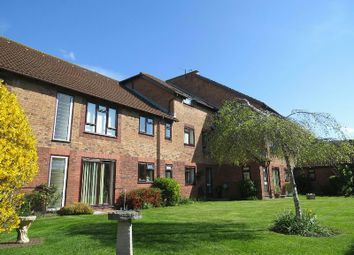 Thumbnail 2 bedroom flat for sale in Woodborough Drive, Winscombe