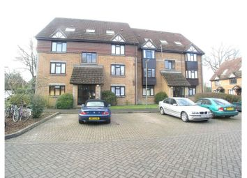 Thumbnail 1 bed property to rent in Dorchester Court, Oriental Road, Woking