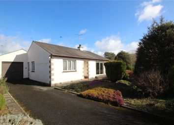Thumbnail 3 bedroom detached bungalow for sale in 5 Town End Meadow, Cartmel, Grange-Over-Sands, Cumbria