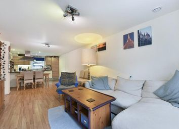 Thumbnail 3 bedroom flat for sale in William Whiffin Square, London