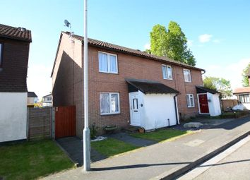 Thumbnail 2 bed end terrace house for sale in New Garden Drive, West Drayton