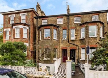 Thumbnail 1 bed flat to rent in Avenue Park Road, London