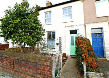 Sandhurst Road, Catford, London SE6. 2 bed terraced house for sale