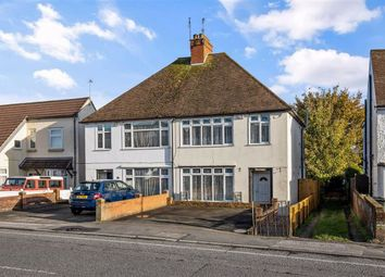 3 bed semi-detached house for sale in Kingsnorth Road, Ashford, Kent TN23