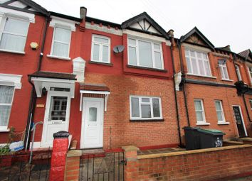 Thumbnail 4 bed terraced house to rent in Nightingale Lane, Hornsey
