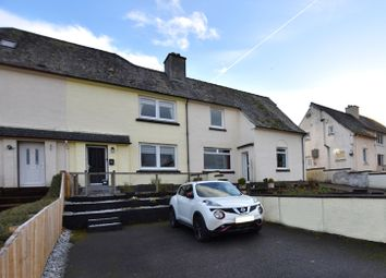 Thumbnail 2 bed terraced house for sale in Lochiel Road, Inverlochy, Fort William