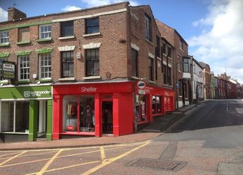 Thumbnail Retail premises for sale in 79 Mill Street, Macclesfield