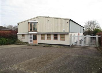 Thumbnail Light industrial for sale in 5 Frensham Road, Norwich