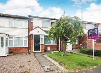 Thumbnail 2 bed terraced house for sale in Devoran Close, Coventry