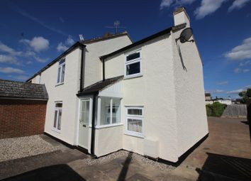 Thumbnail 3 bed end terrace house for sale in High Street, Haydon Wick, Swindon