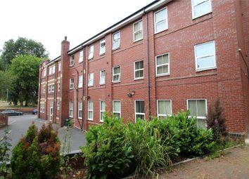 Thumbnail 1 bedroom flat to rent in Brunswick Park Road, Wednesbury, West Midlands