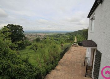 Thumbnail 3 bed detached house to rent in Cleeve Hill, Cheltenham