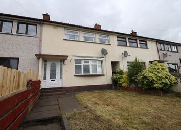 Thumbnail 3 bed terraced house for sale in Milltown Avenue, Lisburn