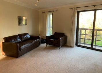 Thumbnail 2 bedroom maisonette to rent in Jeeves Close, Peartree Bridge, Milton Keynes