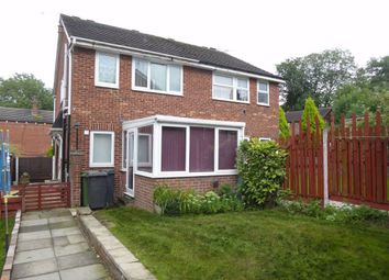 Thumbnail 1 bedroom flat for sale in Oldfield Lane, Wortley, Leeds, West Yorkshire
