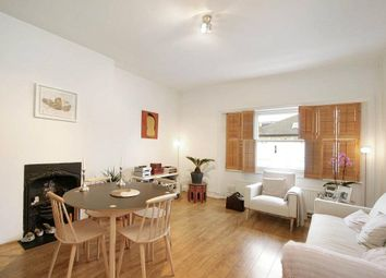 Thumbnail 1 bed flat to rent in Belsize Square, Belsize Park, London