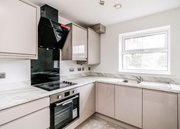 Thumbnail 1 bed flat for sale in Station Road, Rushden