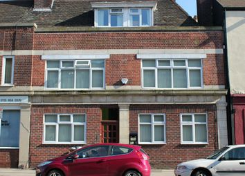 Thumbnail 3 bed flat to rent in Manvers Street, Nottingham