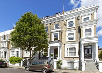 Thumbnail 5 bed terraced house for sale in Alma Square, St John's Wood, London