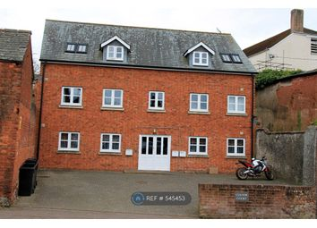 Thumbnail 2 bedroom flat to rent in Culver Court, Crediton