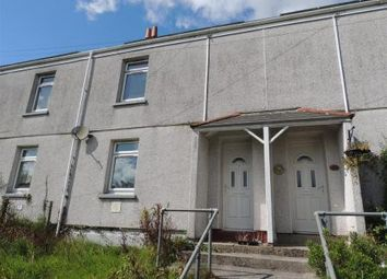 Thumbnail 3 bed terraced house for sale in Burngullow Lane, High Street, St. Austell