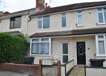 Thumbnail 3 bed terraced house to rent in Hengrove Avenue, Hengrove, Bristol