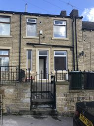 Thumbnail 1 bed terraced house to rent in Mount Street Lockwood, Huddersfield