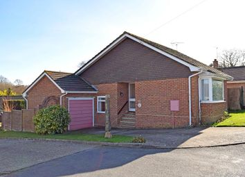 Thumbnail 2 bed detached bungalow for sale in 43 Glynn Close, Seaview, Isle Of Wight