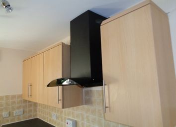 Thumbnail 1 bed flat to rent in St Leonards Road, Bexhill On Sea