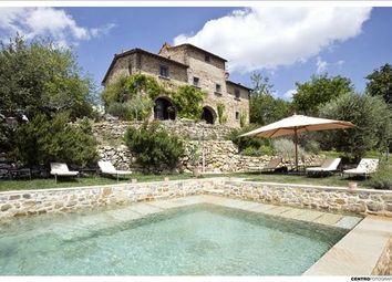 Thumbnail 5 bed farmhouse for sale in Radda In Chianti, Siena, Tuscany