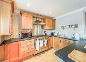 Thumbnail 3 bedroom flat for sale in Lower Clarence Road, Norwich