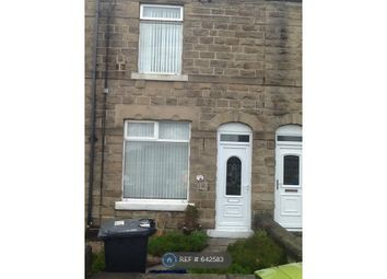 Thumbnail 2 bed terraced house to rent in Bawtry Road Bramley, South Yorkshire