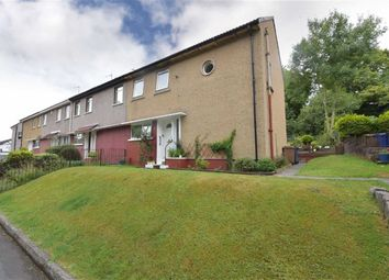 3 bed terraced house for sale in Barscube Terrace, Paisley PA2